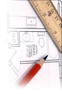 stappenplan voor het verbouwen van een badkamer