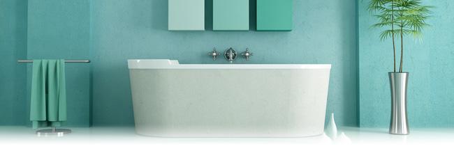 U wil uw badkamer renoveren? Badkamerrenovaties op maat